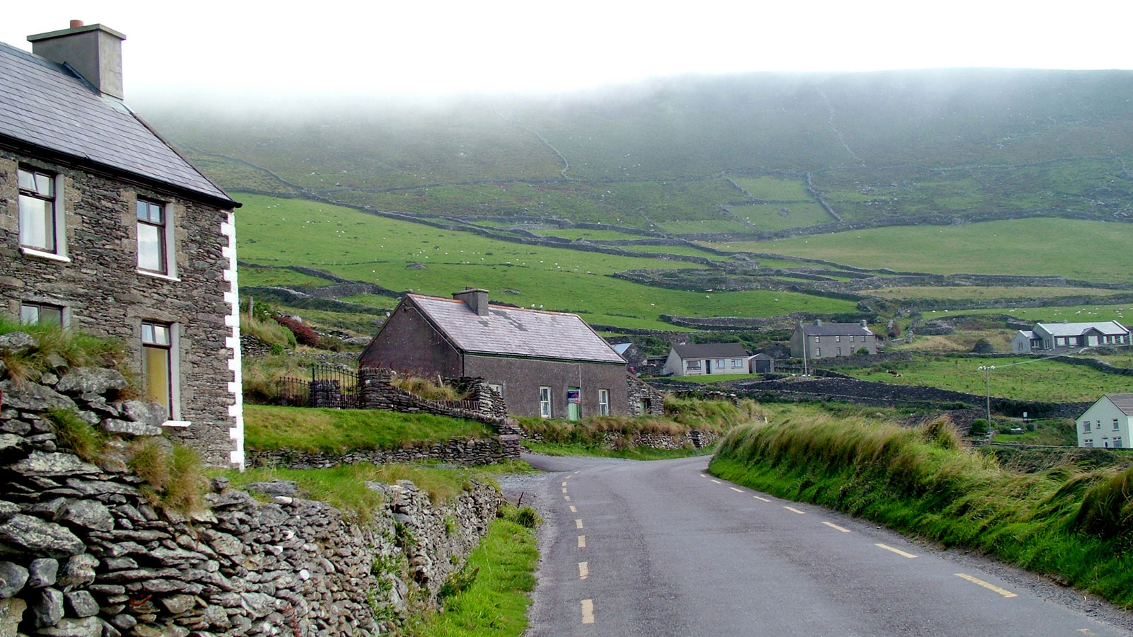 Traditional Irish Stereotypes and the Irish Mentality - How