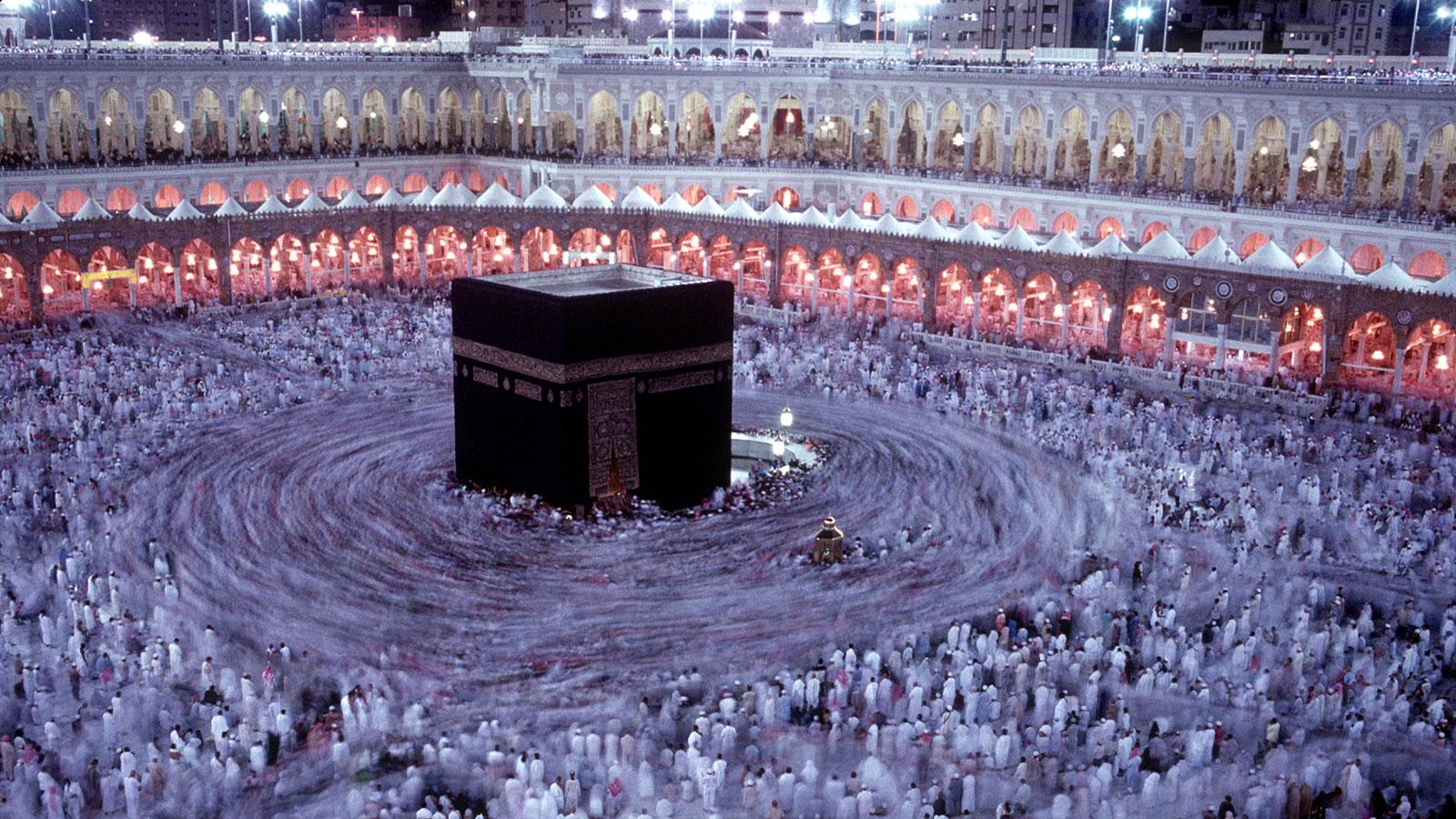 Sunni muslim beliefs
