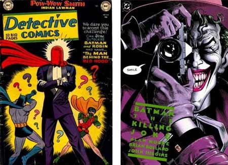 The Joker S Comic Origin How The Joker Works Howstuffworks