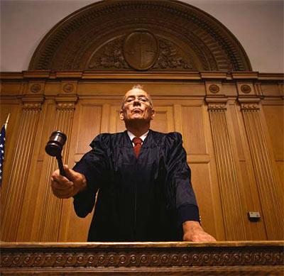 Image result for judges in courtrooms