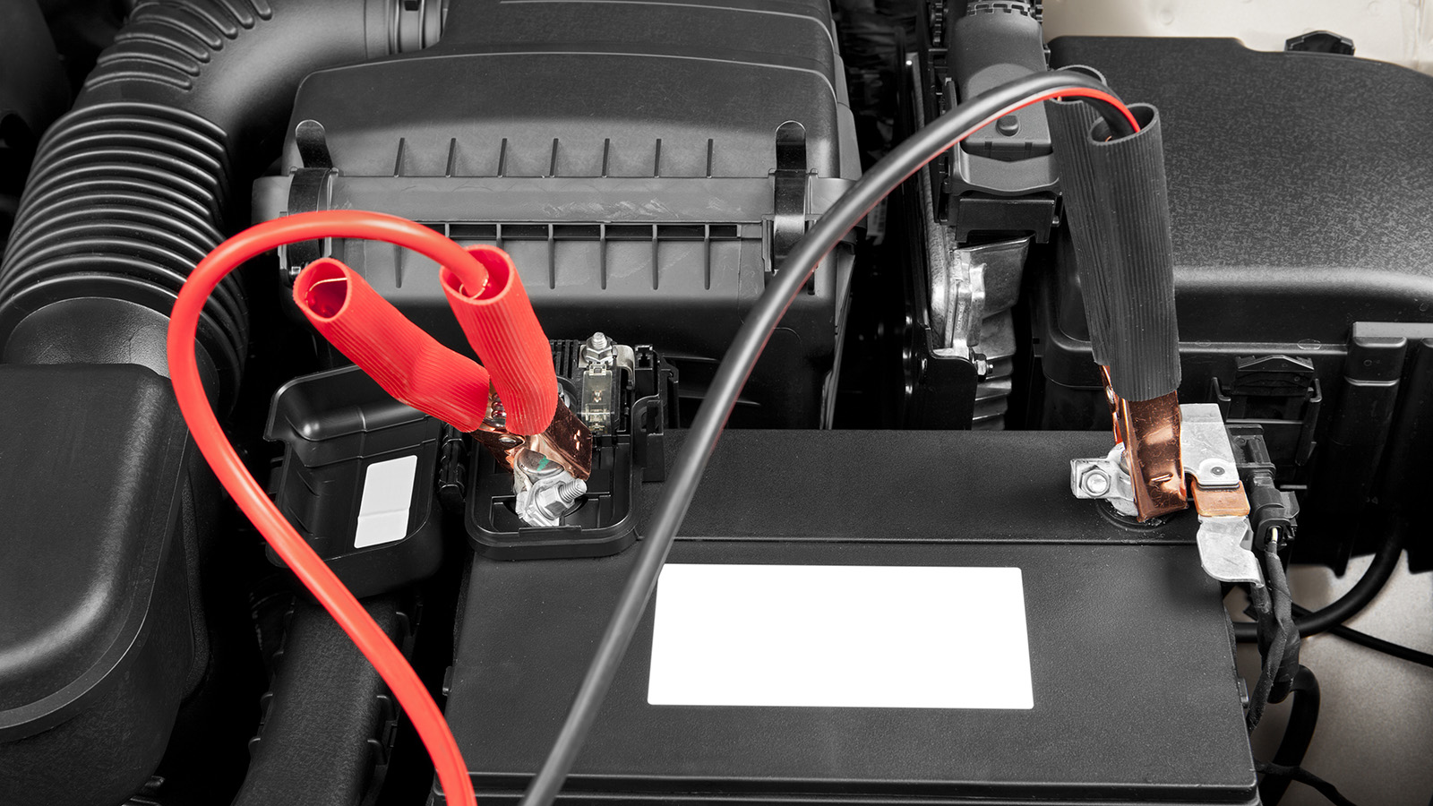 How to Use Jumper Cables | HowStuffWorks Wiring Car on