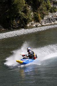 The Race is On: Kayak versus Canoe   HowStuffWorks