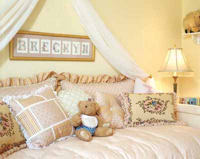 Kids\' Bedroom Decorating Ideas | HowStuffWorks