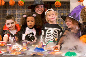 Kids Halloween Birthday Party.How To Host A Kids Halloween Party Howstuffworks