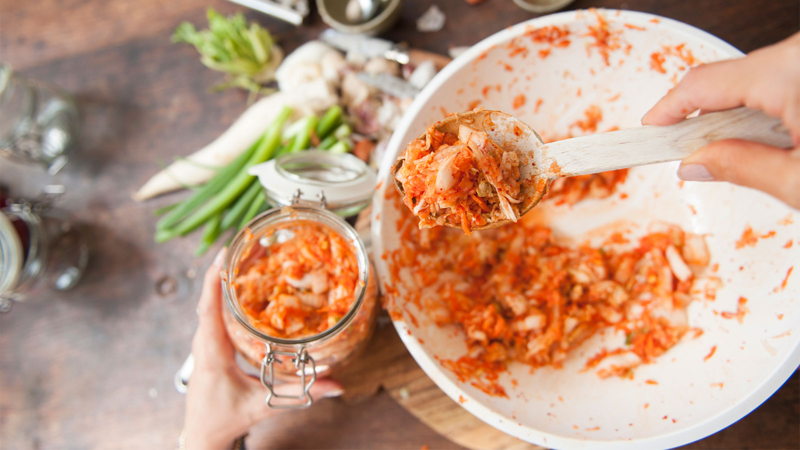 Is Kimchi Good or Bad for You?
