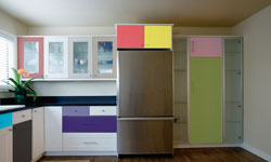 Terrific How To Paint Formica Cabinets Howstuffworks Home Interior And Landscaping Ologienasavecom