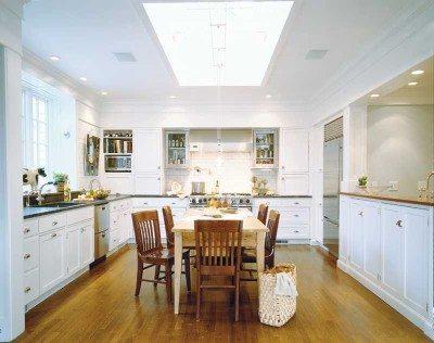 Kitchen Decorating Idea Chef S Howstuffworks