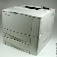 Advantages of a Laser Printer - How Laser Printers Work | HowStuffWorks