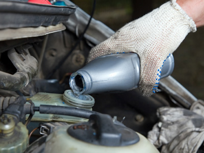 What are the different types of brake fluid?   HowStuffWorks