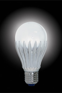 How Do Led Lights Work >> How Led Light Bulbs Work Howstuffworks