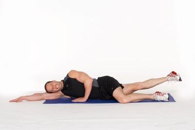 Inner Thigh Lift Step 2