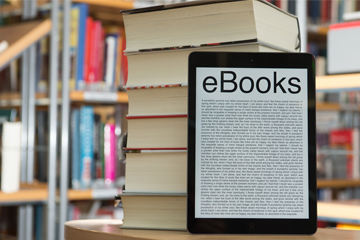 Libraries have historically been thriving institutions, but lately the ebook has presented them with multiple obstacles.