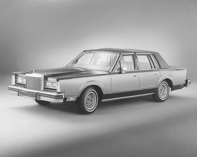 Lincoln Sales in the 1980s | HowStuffWorks