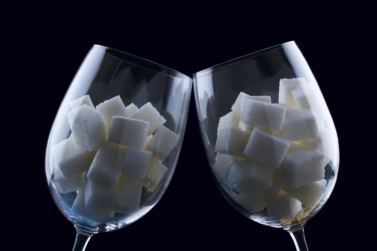 Is there a link between alcohol and diabetes?   HowStuffWorks