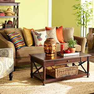 surprising pier imports living room | Classic Design: Living Room Décor | HowStuffWorks