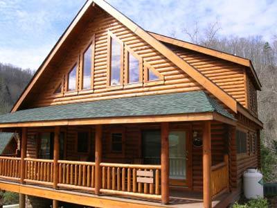 How Log Cabin Kits Work Howstuffworks