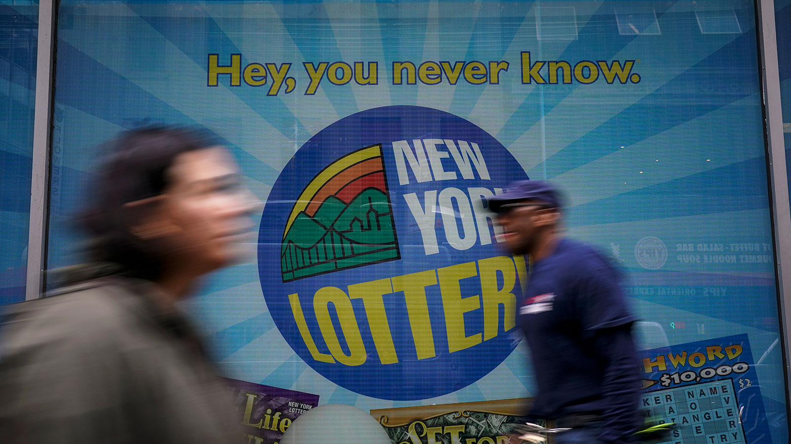 How Lotteries Work Howstuffworks