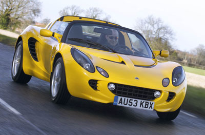 Lotus Sports Car >> Lotus Sports Cars Howstuffworks