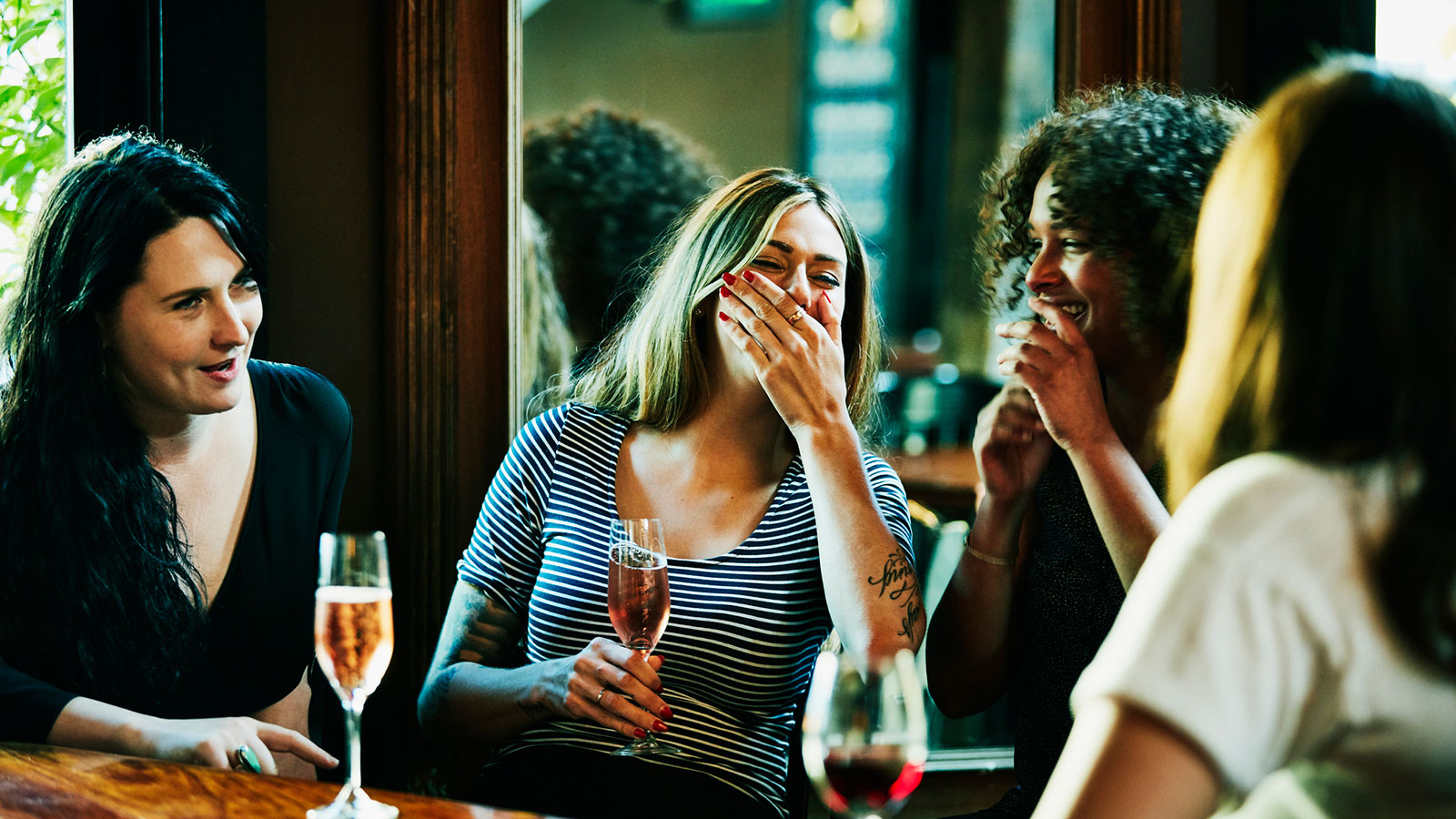 Image result for Why Loud Music in Bars Increases Alcohol Consumption