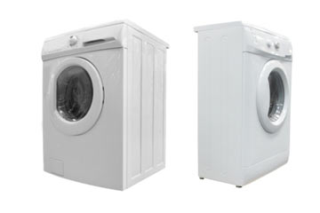 How Much Water Does A Washing Machine Use >> What Are Low Water Washing Machines Howstuffworks