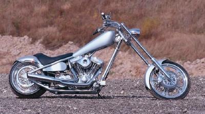 LSC: A Chopper Profile | HowStuffWorks