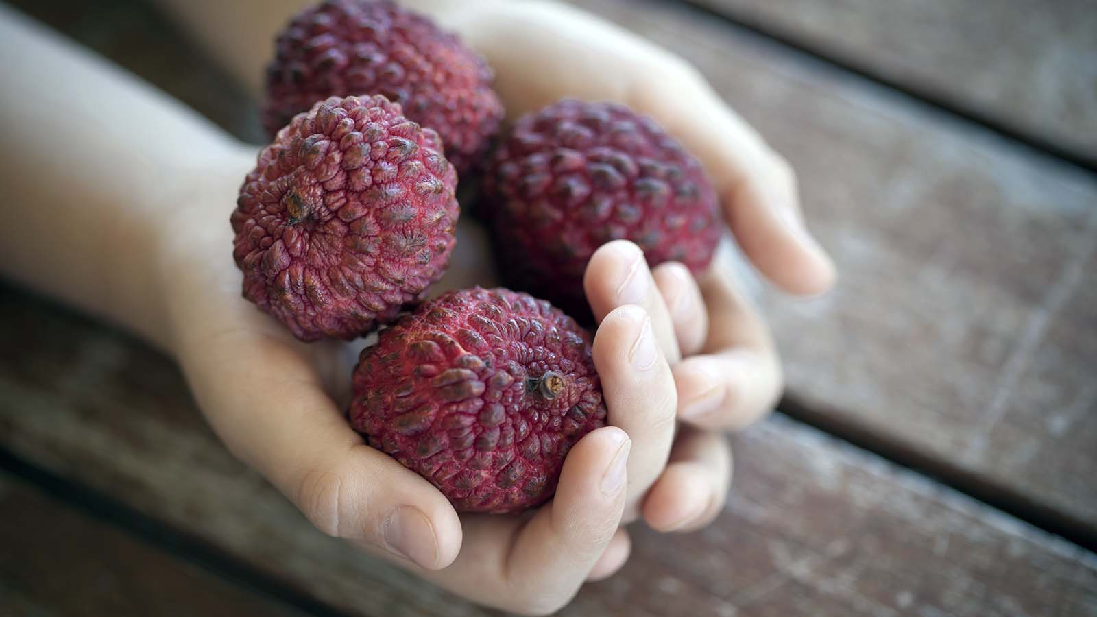 Lychee Is an Underrated — but Seriously Sweet — Fruit