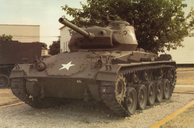 Introduction to the M-24 Chaffee Light Tank | HowStuffWorks