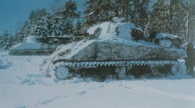 M-4 Sherman Medium Tank Specifications   HowStuffWorks