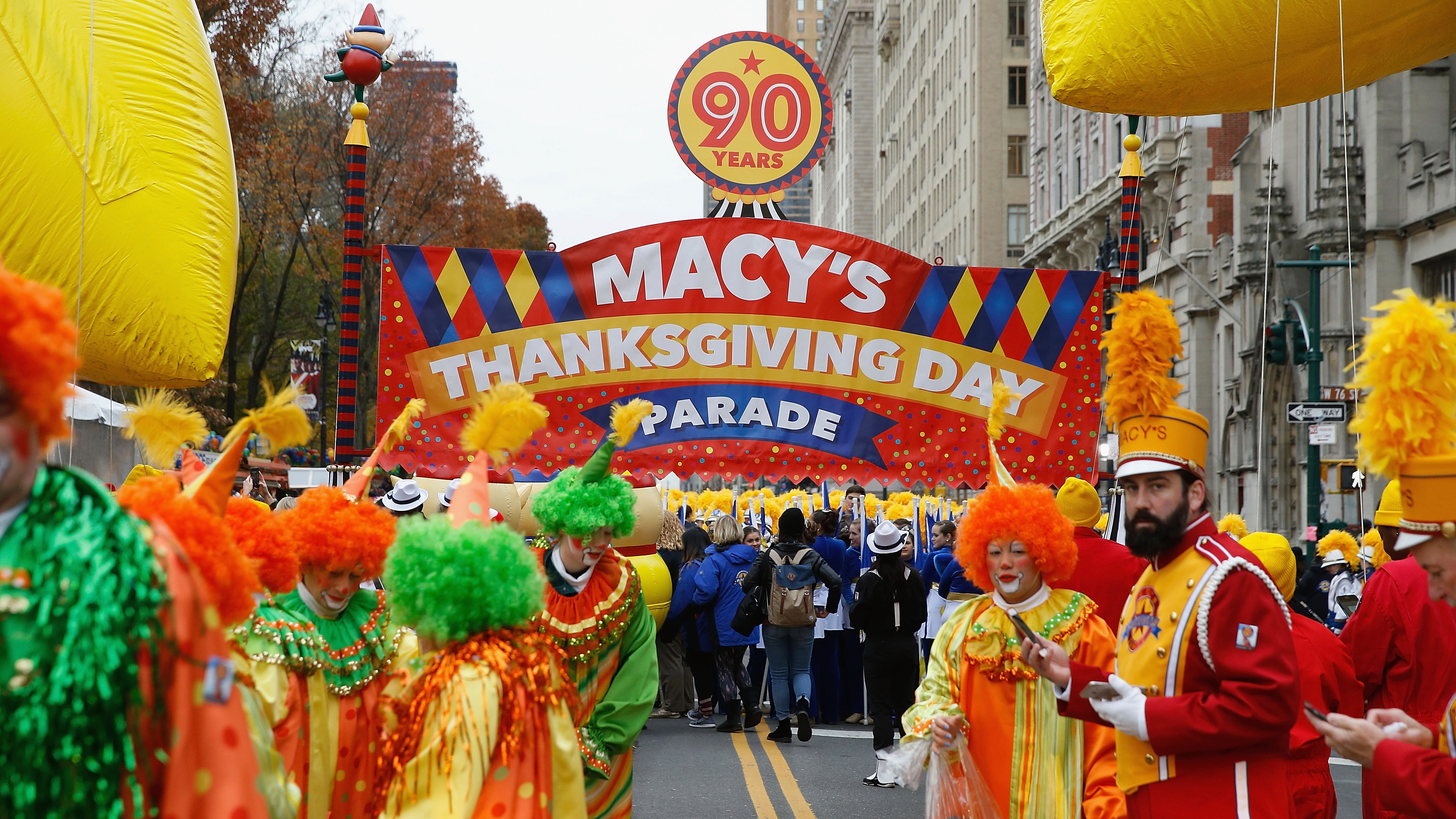 13960611f313 Ultimate Guide to the Macy's Thanksgiving Day Parade | HowStuffWorks