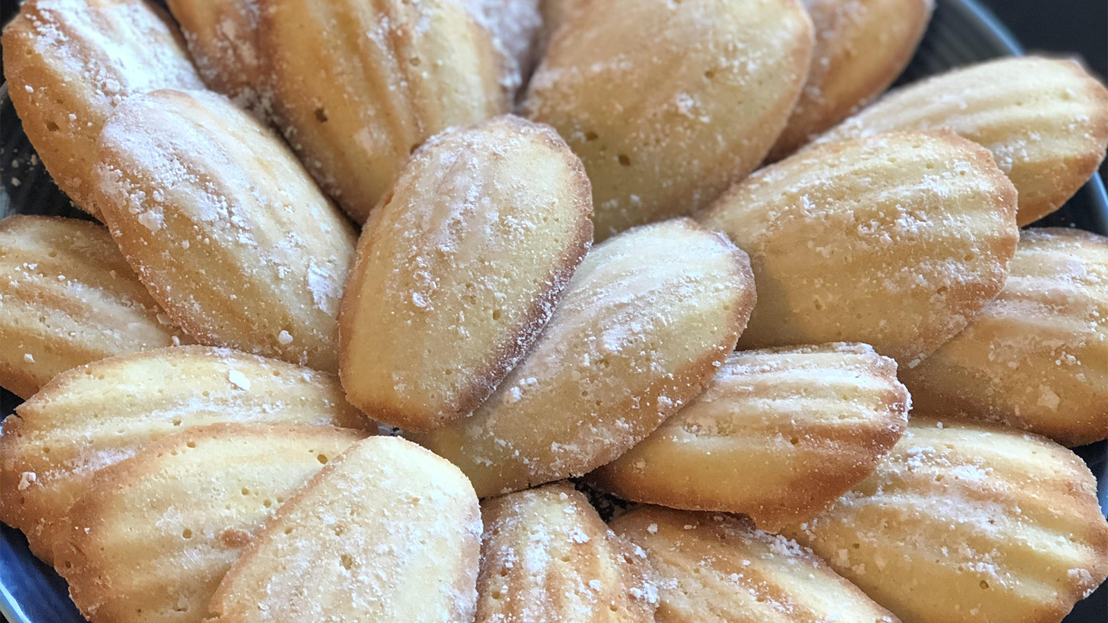 In Search of the Perfect Proustian Madeleine