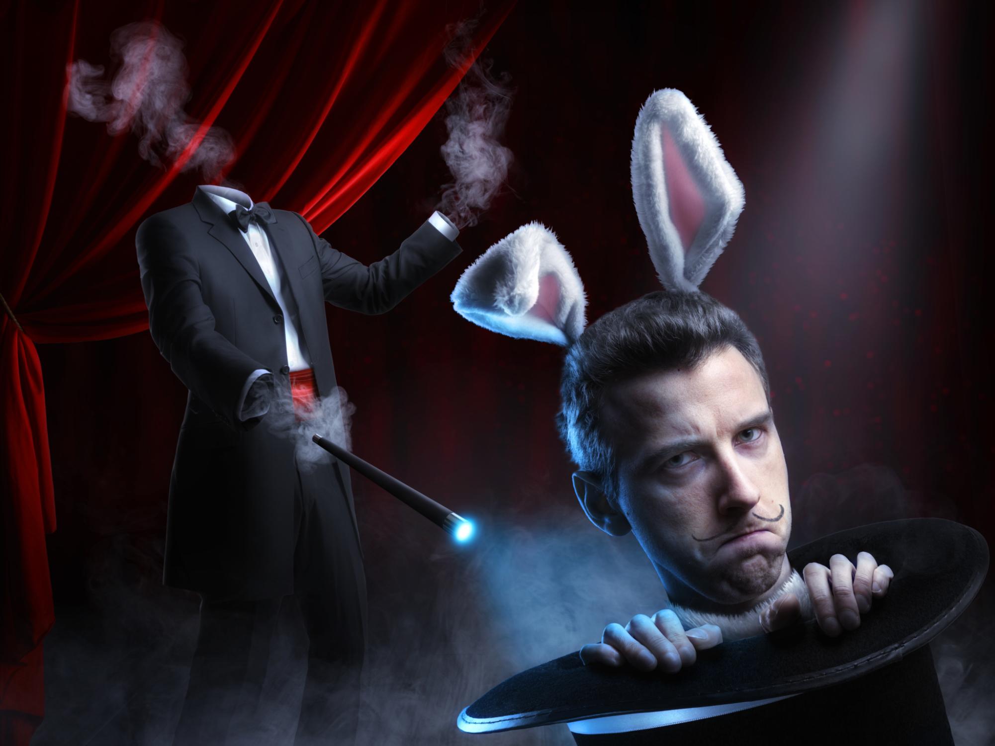 Revealed magic trick sword box 10 Secrets
