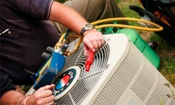 How is Freon utilized in air conditioning? | HowStuffWorks