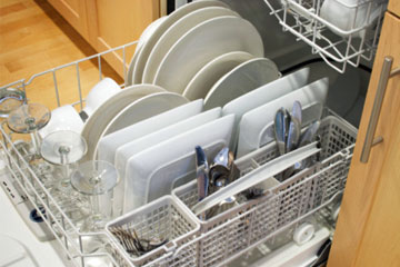 Is The Dishwasher Ok For Cutting Boards Howstuffworks