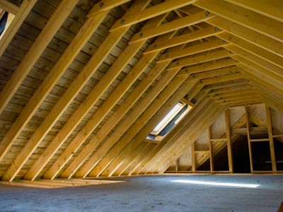 How To Make Your Attic More Than An Attic Howstuffworks