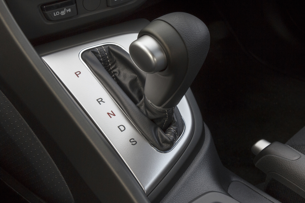 Which has better fuel economy: manual or automatic