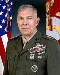Commandant of the Marines