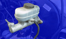 The Master Cylinder - How Master Cylinders and Combination