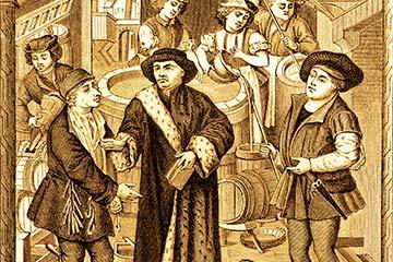 Did Medieval People Drink Beer Instead of Water? | HowStuffWorks