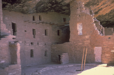 The History of Mesa Verde | HowStuffWorks