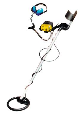 PI Technology - PI Metal Detectors | HowStuffWorks