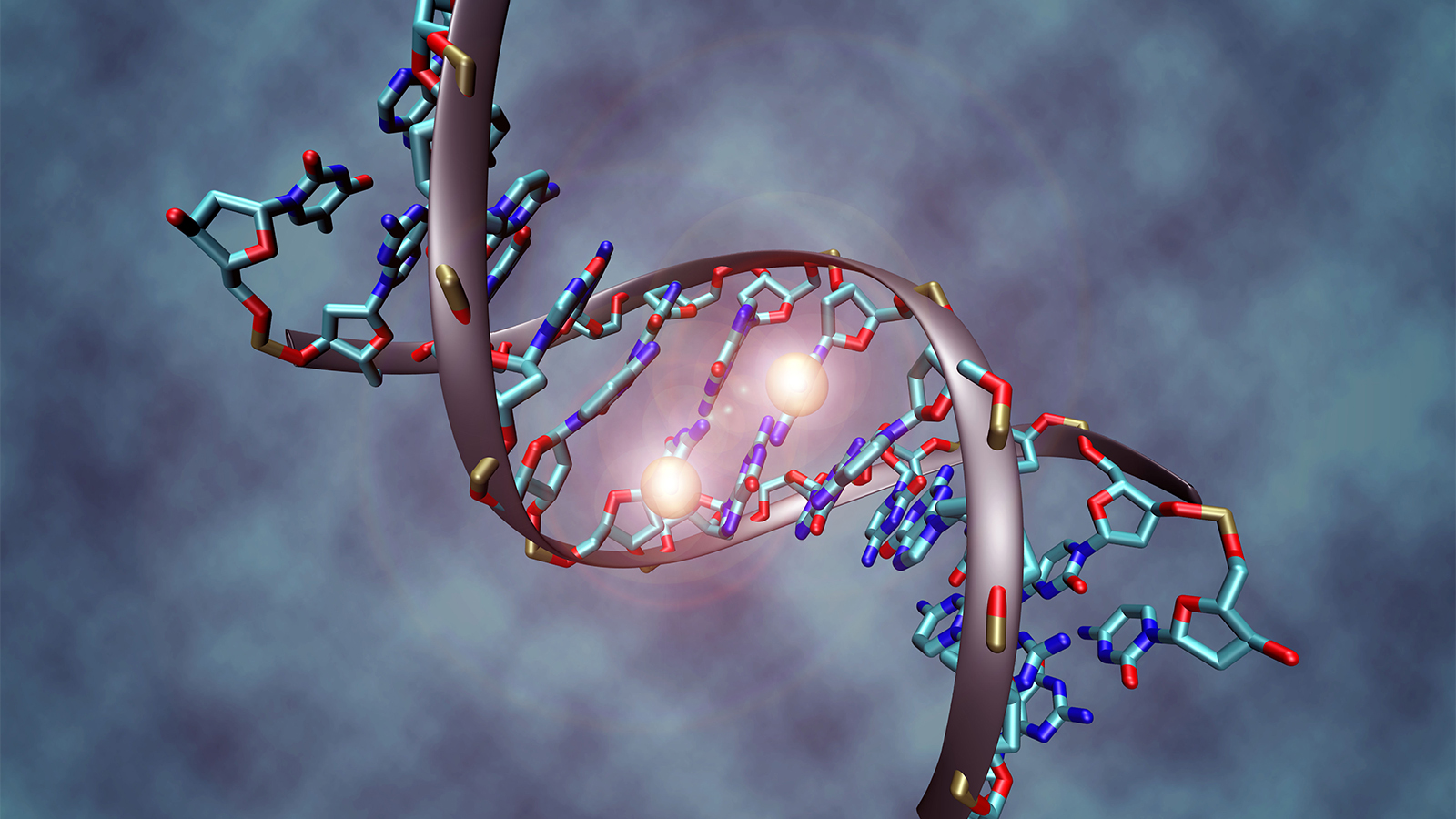 Epigenetics Explains Why Your DNA Doesn't Predict Your Destiny