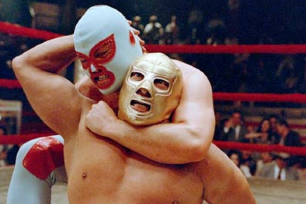 How Mexican Wrestling Works | HowStuffWorks