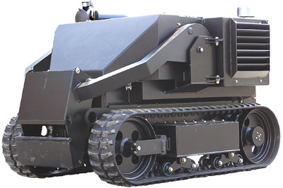 Big Bots: ACER - How Military Robots Work | HowStuffWorks