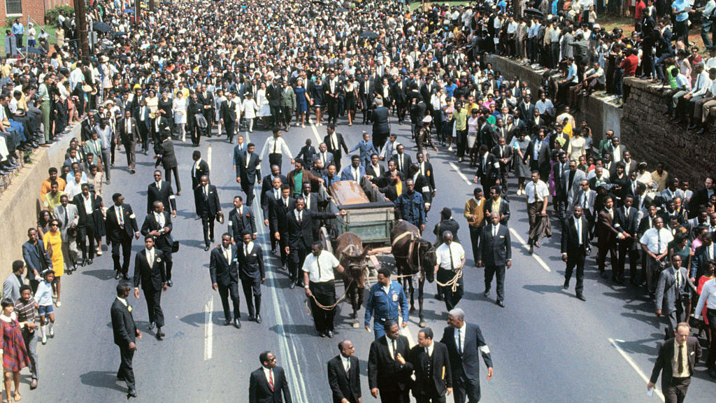 The Misunderstood Legacy of Martin Luther King Jr.