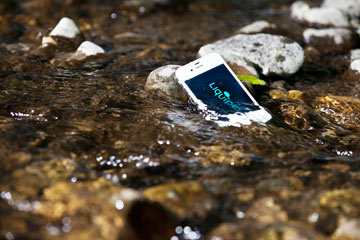 premium selection e63ad 22db4 How to Waterproof Your Phone - Can mobile devices really be ...
