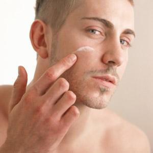 Image result for moisturise blackheads men