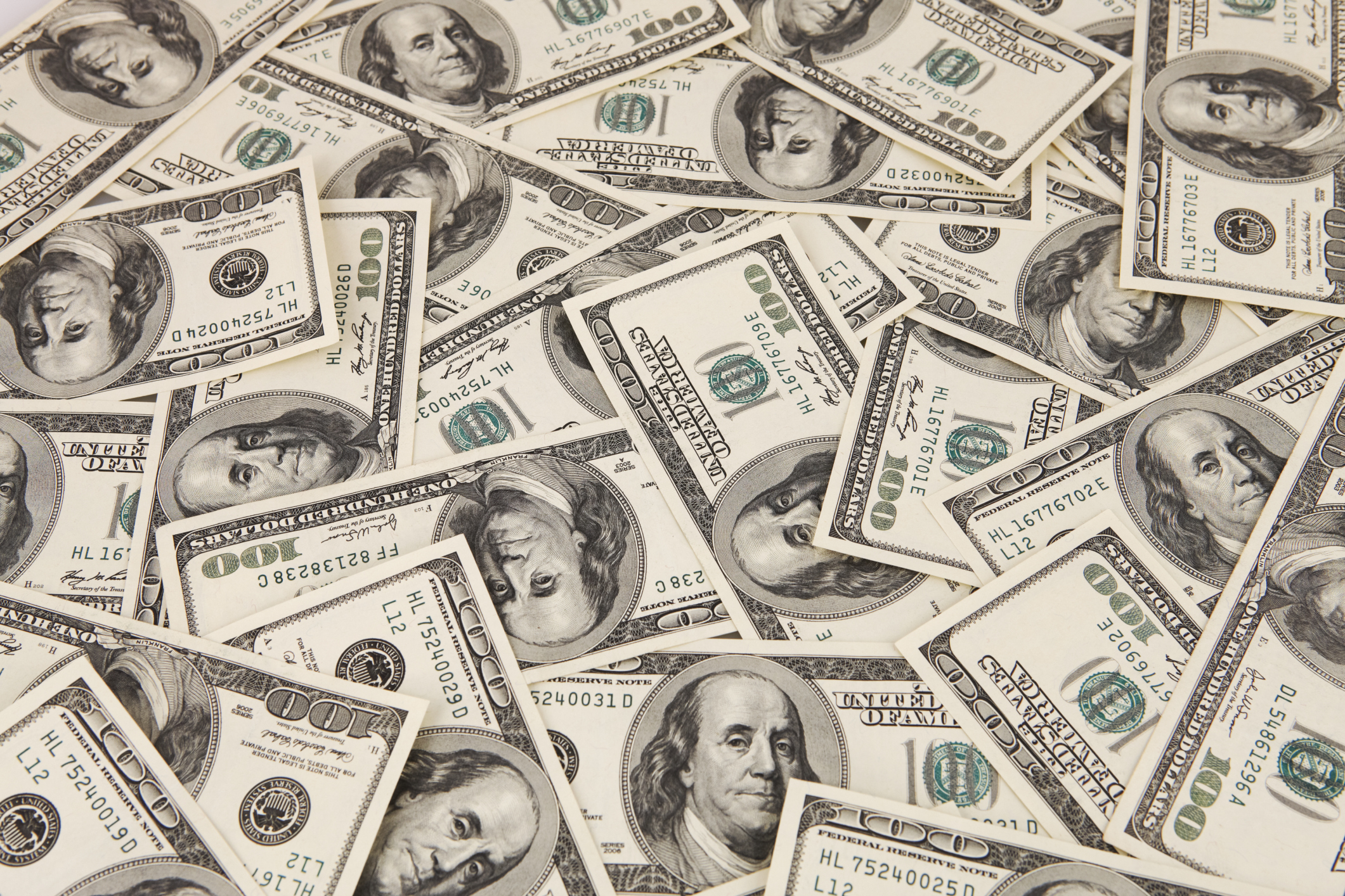How Much Actual Money Is There In The World Howstuffworks