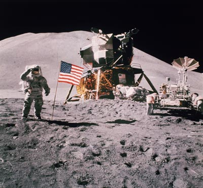 The Moon Landing Hoax Evidence | HowStuffWorks