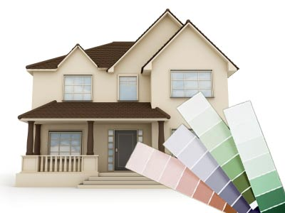 What Are The Most Used Exterior House Colors Howstuffworks