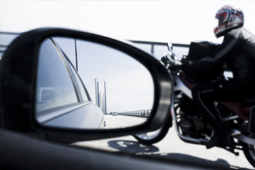 Are motorcycles really more dangerous than cars? | HowStuffWorks